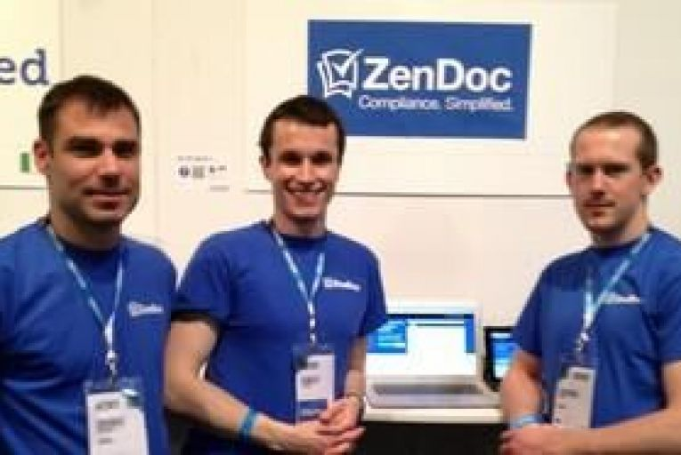 Startup of the day: ZenDoc
