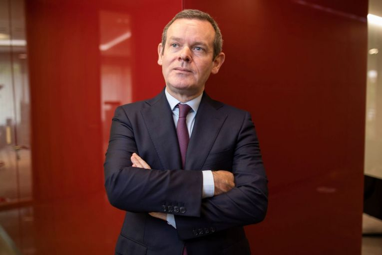 The Sunday Interview: Ken Bowles, chief financial officer, Smurfit Kappa