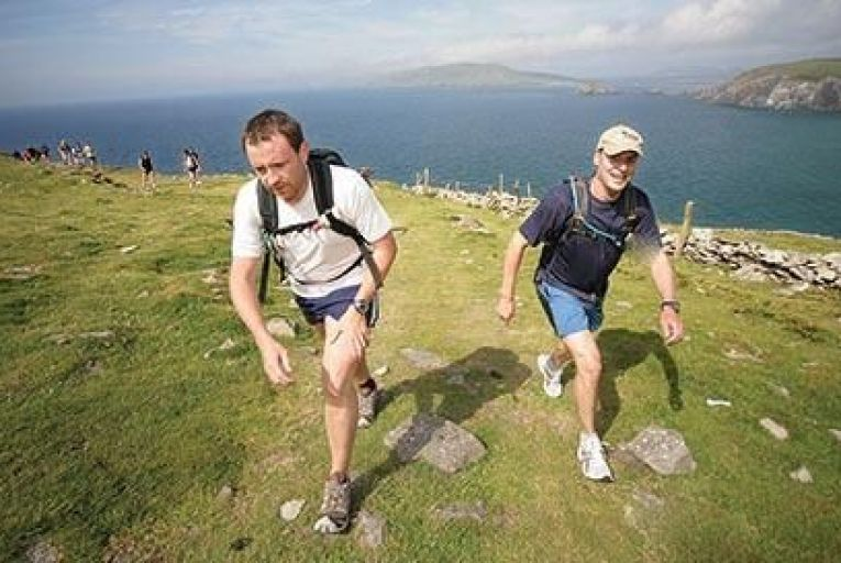 The Kerry Challenge: June 17-19