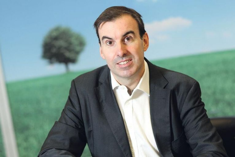 Patrick Edmond, managing director, IASC and group strategy director, Shannon Group