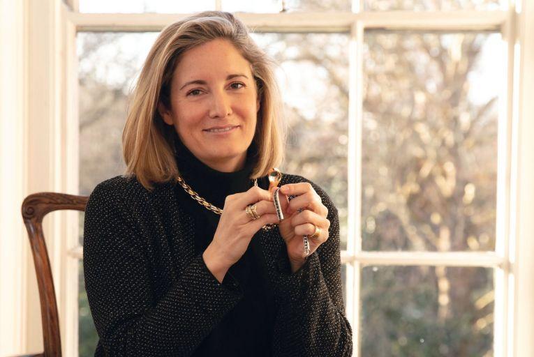 Jewel seeker: How Adam's head of jewellery builds a sale