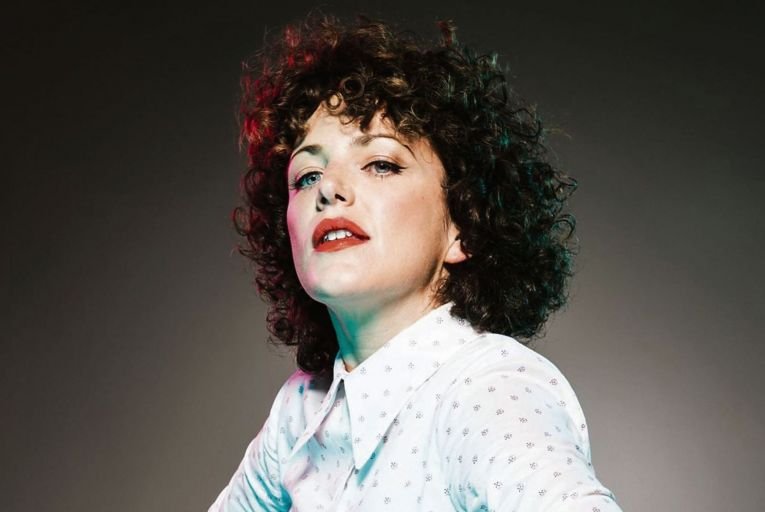 DJ Annie Mac makes her fiction debut with Mother, Mother, out in May