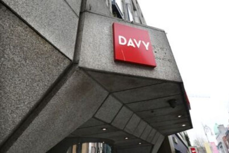 'Very serious' Davy breaches not criminal offences, says Central Bank