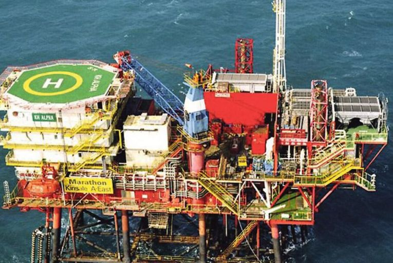 Analysis: New ideas in the pipeline as Kinsale gas field shuts up shop