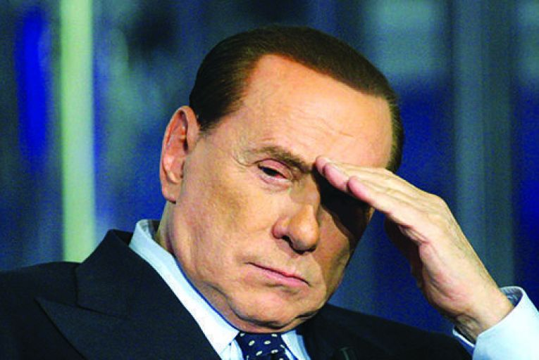 Berlusconi must sell down stake in Dublin-based asset company