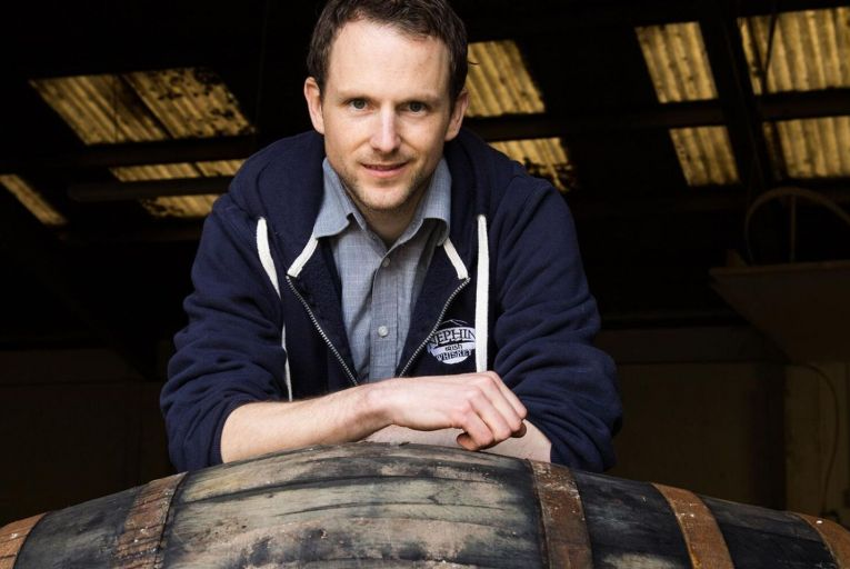 Mark Quick left Nephin Whiskey in February, according to documents filed with the Companies Office