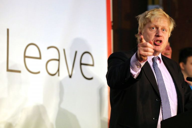 Boris Johnson has treated this country with disdain and that will leave its mark on the relationship between the UK and Ireland, no matter the outcome of these historic talks. Picture: Getty