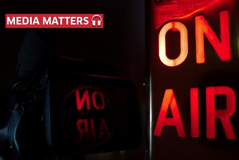 The Media Matters Podcast