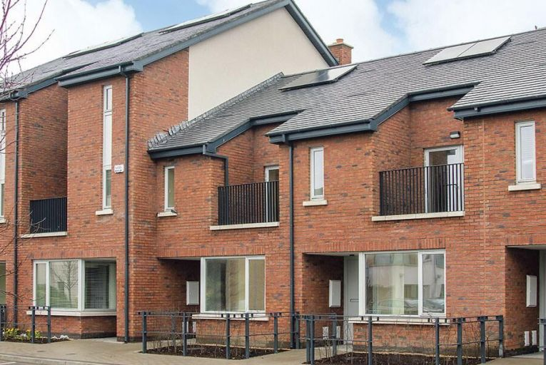 New wave of homes at Silverbanks in Baldoyle