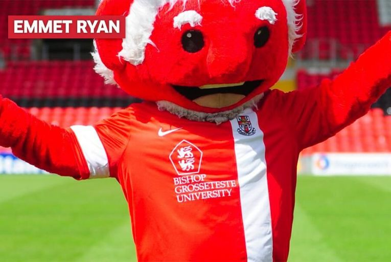 The Imps-pirational story of Lincoln City