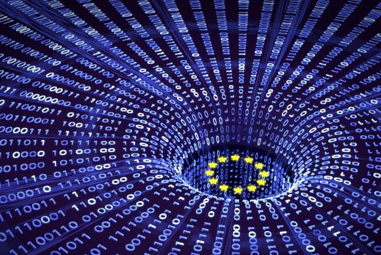 The new acts are Brussels' attempt to set global standards for the digital economy and tackle the entrenched advantages enjoyed by big tech. Picture: Getty