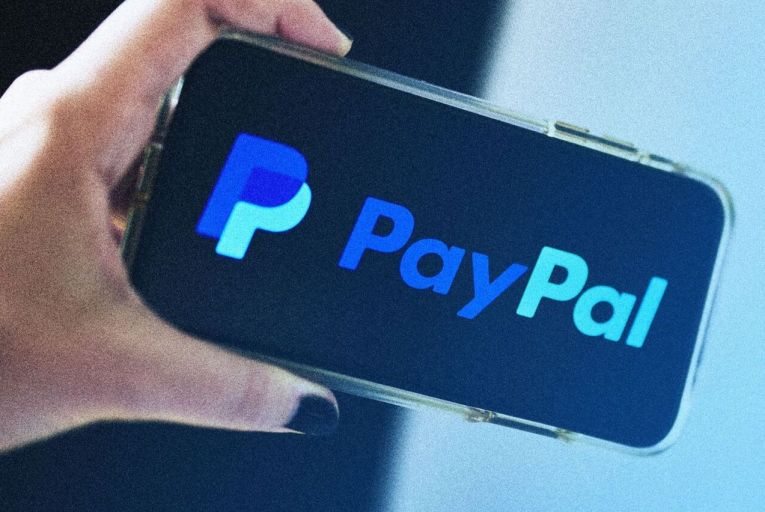 PayPal said there had been an acceleration in the adoption of digital services in 2021