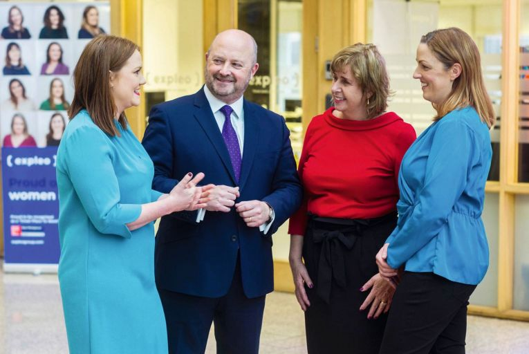 Expleo launches returners programme