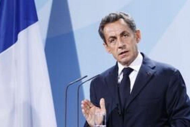 Sarkozy: Retirement at 60 is damaging France