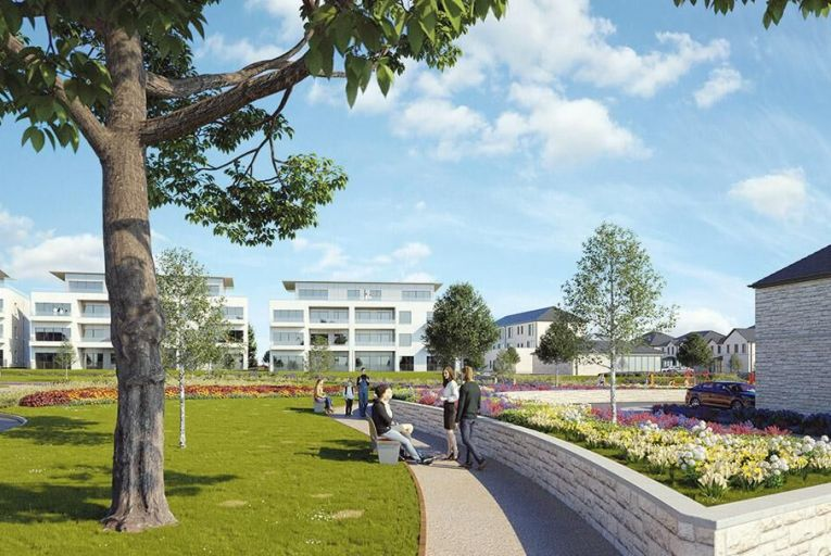 Burkeway gets green light for new residential scheme on Galway coast