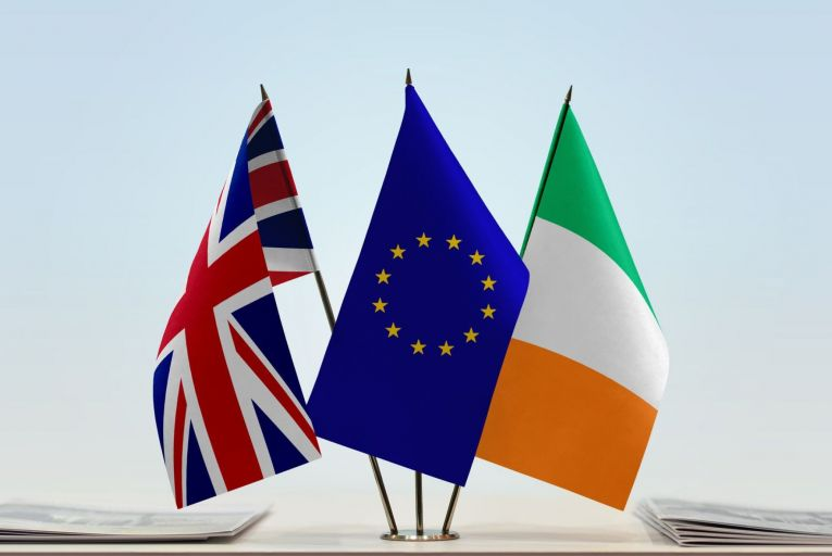 Many British exporters were unprepared for the complicated customs paperwork and food safety requirements that are now required to sell goods to Ireland and the rest of the EU