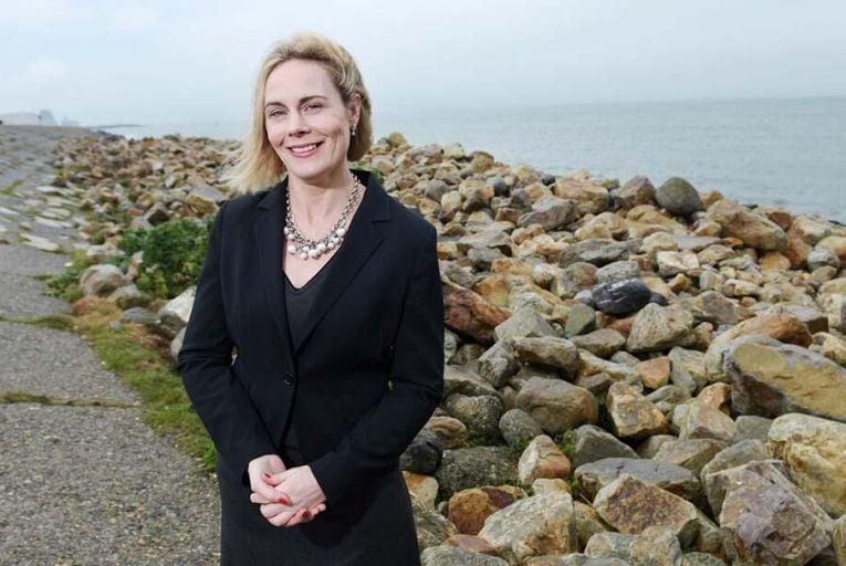 'I haven't spoken to Pat Hickey yet' - new OCI president Sarah Keane