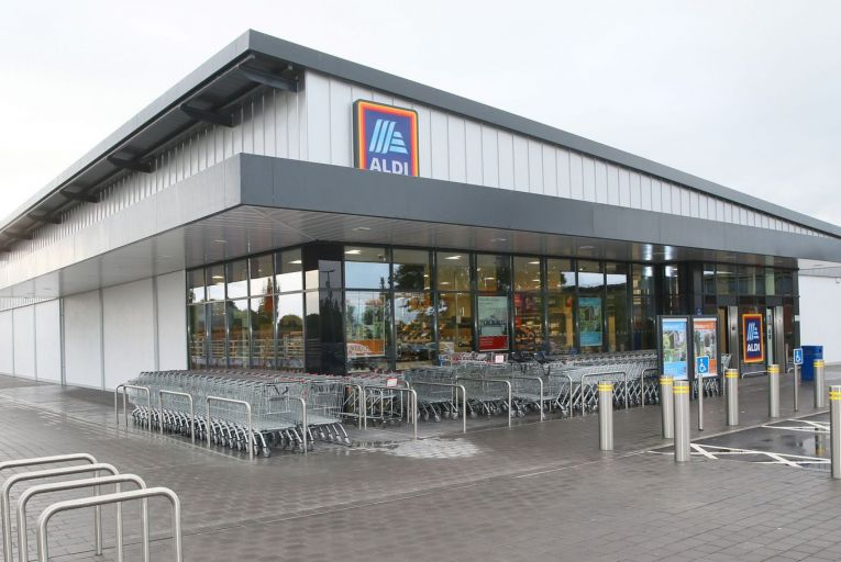 The German discount supermarket said the service will be offered from today until early March. Picture: Rollingnews.ie