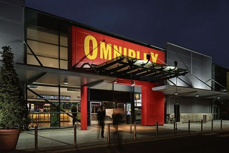 Omniplex cinema group's trade falls by 80% due to pandemic