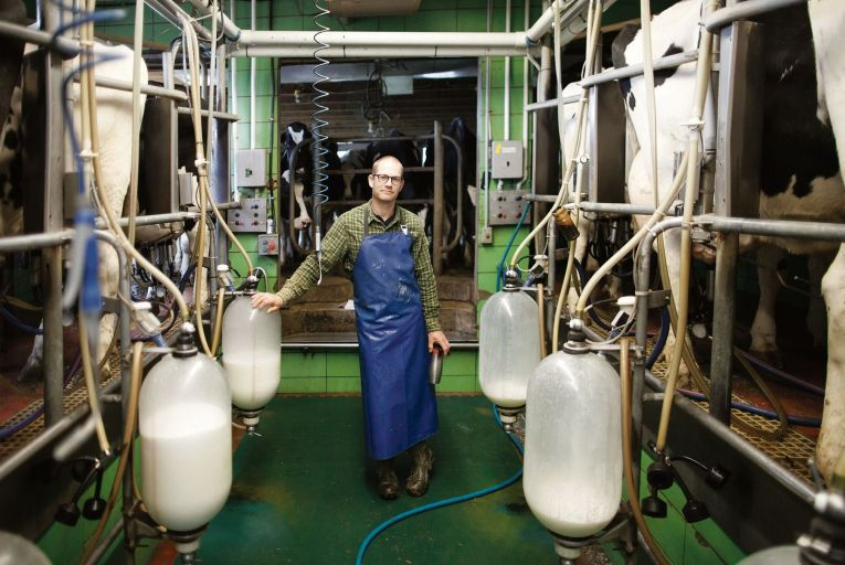Tensions between Kerry Group and the co-op which founded it have been rising over the price being paid to farmers for their milk