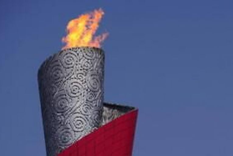 Olympic torch route to include Dublin, say reports