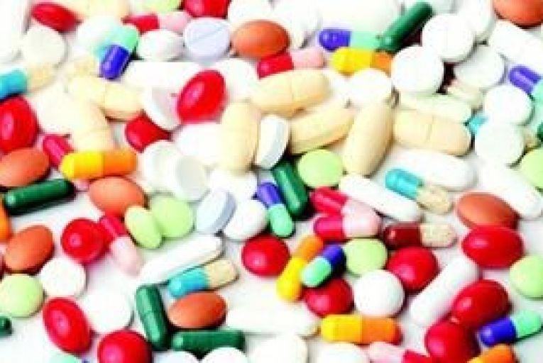 Grim diagnosis of pharma industry