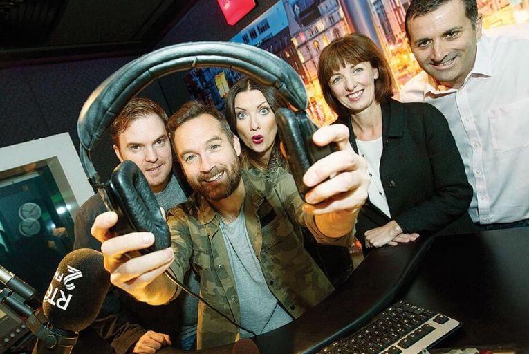 Virgin Media secures €120,000 Breakfast Republic sponsor deal