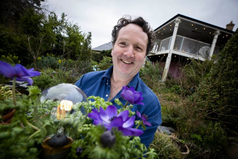 Diarmuid Gavin: 'We all know we're in a crisis environmentally and garden ideology that pursues control and keeping spaces too pristine is out'