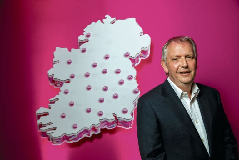 The highs and lows of Ireland's 5G rollout