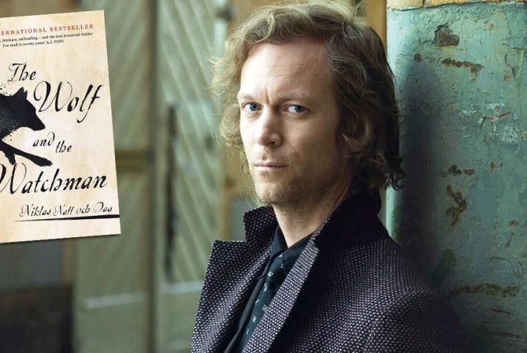 Niklas Natt och Dag's latest novel flatters to deceive in the end PIc: Gabriel Liljevall