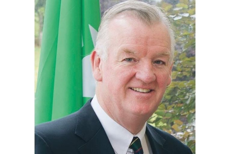 Theo Cullinane, chief executive, BAM Ireland