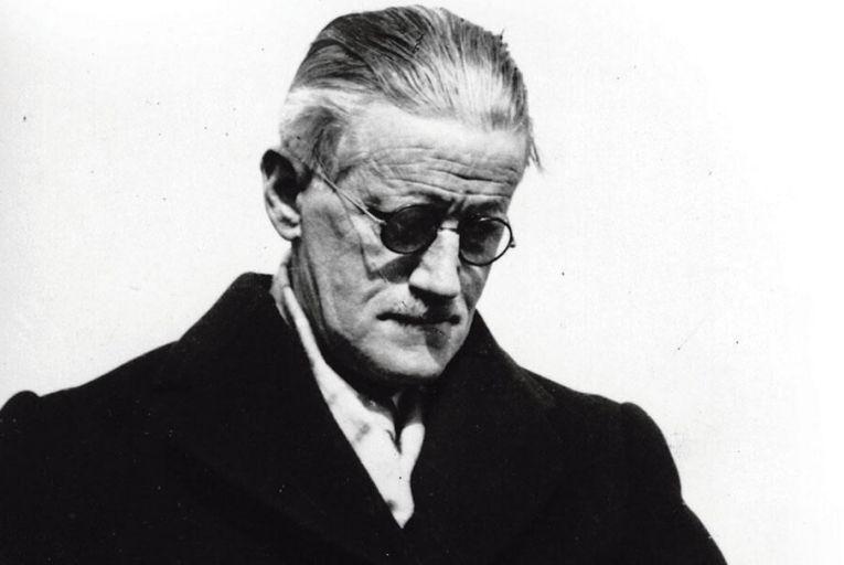 Neil Belton on James Joyce's library of law