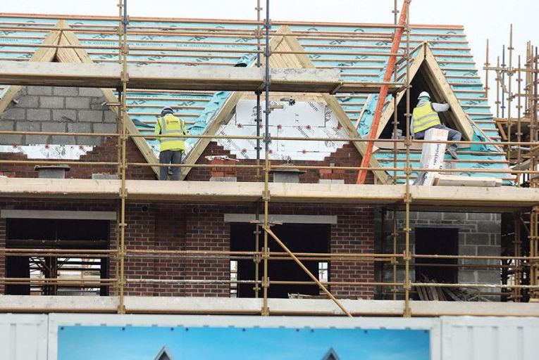 Hundreds of social homes could lapse back into private ownership