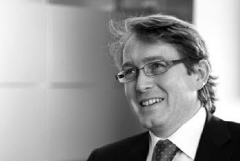 Ulric Kenny: the serial entrepreneur who co-founded Ion Equity, has been a mainstay on Irish rich lists over the years