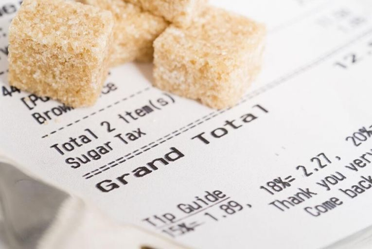 \'Little proof sugar tax will make a difference.\'