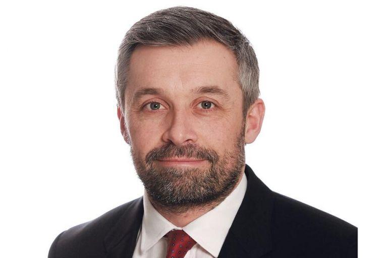 Mark McAuley, director, FAEI