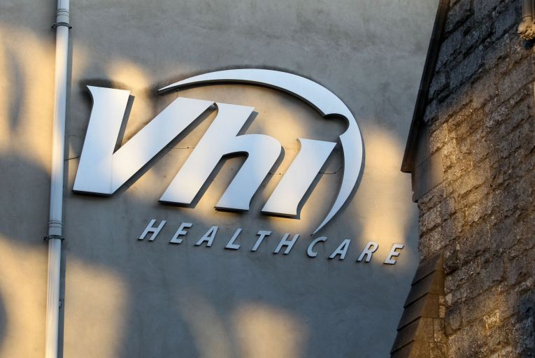 VHI chief steps aside amid board investigation into his vaccination at Beacon Hospital