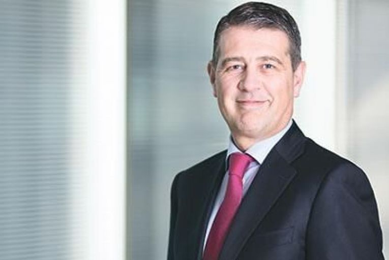 Paul Toner, partner and head of consulting at KPMG