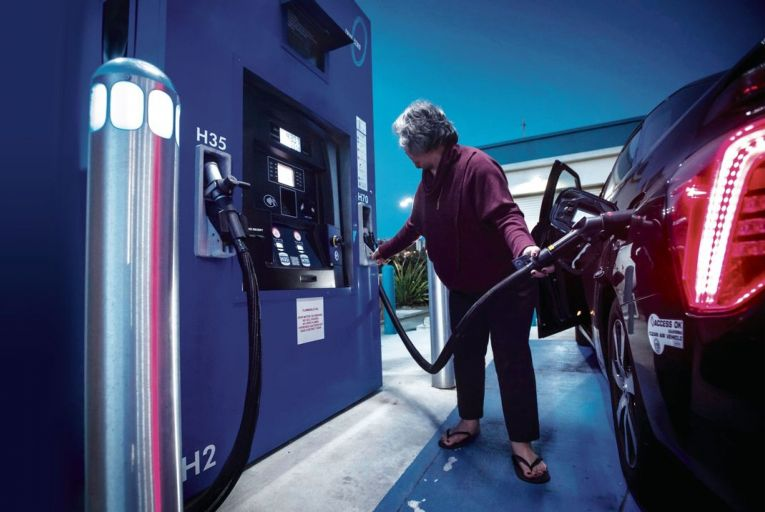 Hydrogen, the fuel of the future, is becoming a reality in Ireland