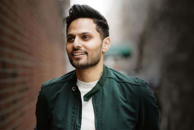 Jay Shetty: applying old ideas to a capitalist model for success