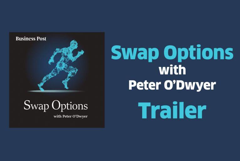 Podcast: Swap Options - Trailer