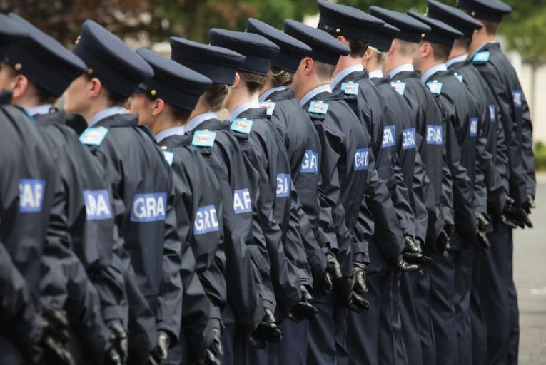 Gardaí shut down 80 websites that were trying to scam unsuspecting people