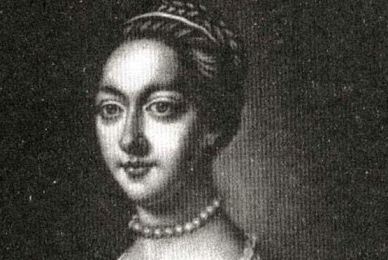 A scandalous woman in 18th century Dublin