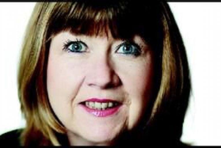 Thora Mackey of Directors in Ireland.