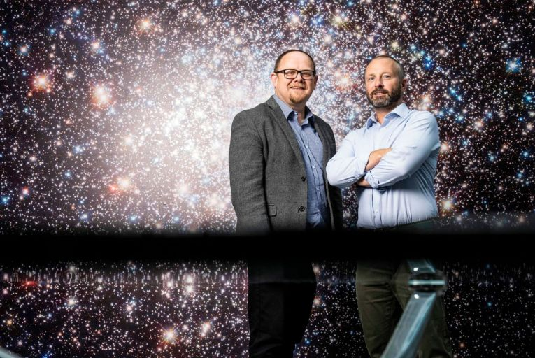 Cork start-up Varadis wins €600k contract for satellites in outer space