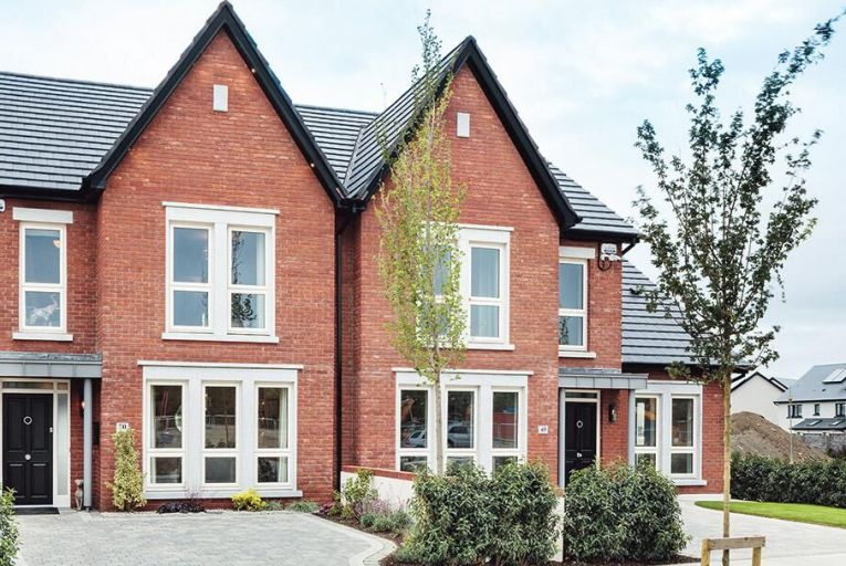 New tranche of family homes in leafy Malahide starting at €620,000