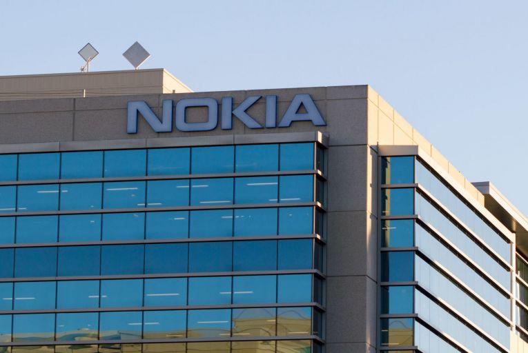 Nokia Ireland reports 27% profits decline and job cuts