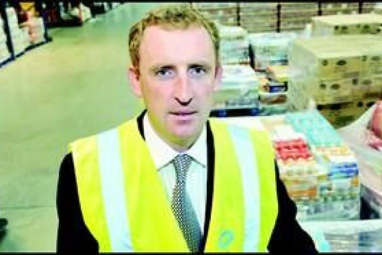 PRL Group: PRL excels in supply chain solutions