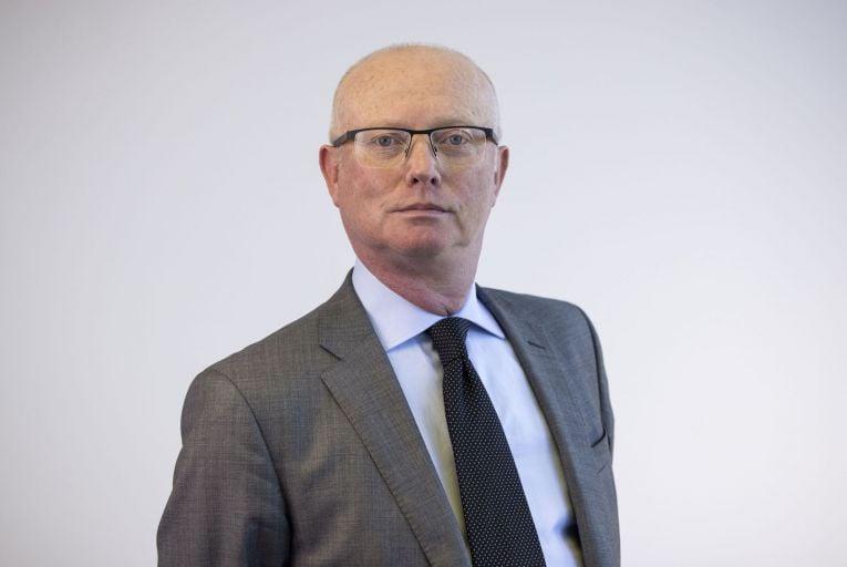 Dan O'Brien joins the Business Post
