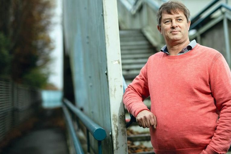 Kevin Flanagan: the  businessman is seeking damages against the Garda  Picture: Fergal Phillips